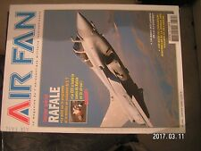 **c Air Fan n°350 EC 1/7 Provence / Rafale tir air sol à Cazaux  / J 32D   J 32E