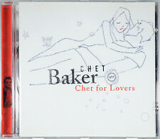 Chet for Lovers by Chet Baker [Canada - Verve Records - 2003] - NM
