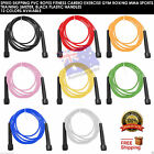 SPEED SKIPPING ROPES FITNESS CARDIO EXERCISE GYM BOXING MMA SPORTS TRAINING 3MTR