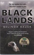Blacklands,Belinda Bauer