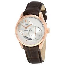 Mido Belluna II Automatic Silver Dial Men's Watch M024.444.36.031.00