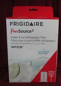 Frigidaire WF2CB FC100 46-9911 PureSource2 Genuine Refrigerator Water Filter OEM