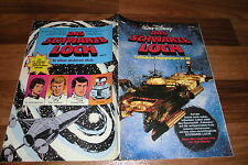 WALT Disney: il buco nero # 1 -- pericolosi incontri nello spazio 1. A. 1980