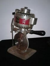 """Vintage Eastman Machine Round Knife Cutting Machine 7"""" Blade 24.5ft Cord Our #1"""