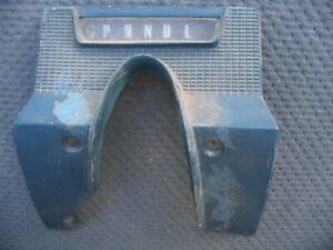 59 1959 FORD Ford-O-Matic Transmission Shift Indicator Fairlane Ranchero SW +