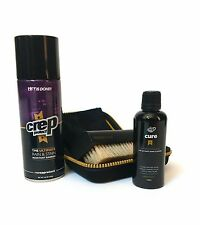 Crep Protect/Cure Combo Bundle Spray (5 oz) and Travel Kit Fast Shipping