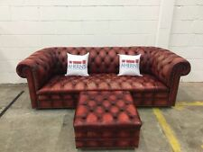 Chesterfield Double Sofas