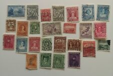 75 Different Newfoundland Stamps Collection