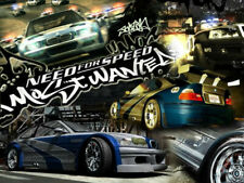 Need for Speed Most Wanted 2005 - PC
