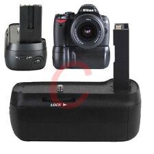 Vertical shutter Battery Grip for Nikon D40 D60 D3000 D5000 SLR Camera
