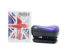Tangle Teezer Compact Styler Purple Dazzle - Detangling Brush