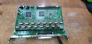 Panasonic DLC16 KX-TDA0172XJ/KX-TDA0172 Module