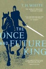 The Once and Future King (Paperback or Softback)