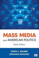 Mass Media and American Politics by