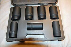 K-D Axle Nut Kit 41650