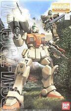 Bandai MG RGM-79 [G] GM Ground Type Mobile Suit Gundam 08th MS 1/100 US Seller