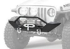 Jeep Wrangler TJ XRC Front Bumper W/ Winch Plate Ultimate Accessories 76800