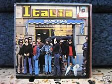 GRANDE ITALIA-GUCCINI-NOMADI-EQUIPE 84- DOPPIO LP VINIL