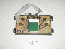 Wolfgang Puck Bread Maker Replacement Control Panel BBME025