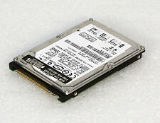 "60GB 2,5"" 6,35 CM HDD DISCO RIGIDO DEL NOTEBOOK HITACHI HTS721060G9AT00 7200RPM"