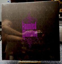 Disney Haunted Mansion, 40th anniversary Ltd Ed Box Set CD & Vinyl NEW RARE