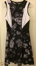 NWOT Prabal Gurung Womens Dress Floral Print For Target Sz 4 New