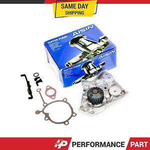AISIN Water Pump for 87-95 Mazda 626 MX-6 Ford Probe Kia Sportage 2.0L 2.2L L4