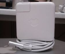 APPLE MACBOOK PRO 60W AC POWER ADAPTER CHARGER A1344 Original Genuine