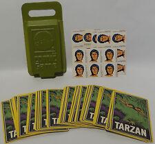 Tarzan: tarzan comic jeu faites par mattel en 1971 (mlfp)