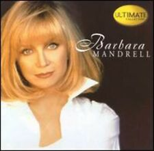Barbara Mandrell - Ultimate Collection [New CD] Manufactured On Demand
