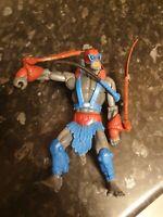 HE MAN STRATOS action figure 200X MOTU mattel MODERN masters of the universe