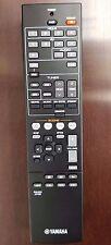 YAMAHA ZA113500 REFURBISHED REMOTE CONTROL   RAV463  RX-V373 / RX-V375