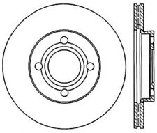 C-TEK Standard Disc Brake Rotor-Preferred fits 1984-1987 Audi 4000 Quattro,Coupe