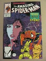 Amazing Spider-Man #309 Marvel 1963 Series Todd McFarlane 9.2 Near Mint-