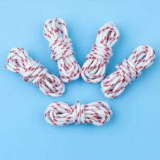 5Pcs Recoil Starter Rope For STIHL HUSQVARNA, ECHO, HOMELITE, McCulloch