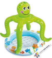 INTEX PISCINA ''BABY OCTOPUS'' cm.102X104h
