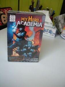 MY HERO ACADEMIA ( COFFRET COLLECTOR 2021 )  /  / PAS de PAYPAL