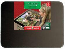 Large Puzzle Mates Portapuzzle 1000 Piece Jumbo Jigsaw Board Storage Mat Case