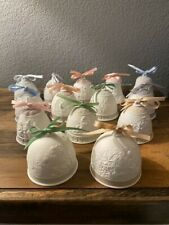 Lladro bells (various years)