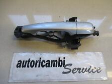 VOLVO V50 SW 2.0 D 6M 100KW (2004) RICAMBIO MANIGLIA ESTERNA PORTA POSTERIORE SI