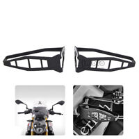 Front Turn Signal Light Cover Guard Protector Shields For BMW F800GS S1000R HP4