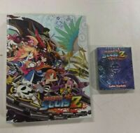 Mugen Souls Z Limited Edition (Sony PlayStation 3, PS3 2014) New
