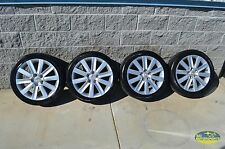 "07 08 09 MAZDASPEED3 Wheel Wheels Rim 18X7"" Alloy 2007 2008 2009 RIMS SPEED3 MS3"