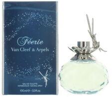 Feerie by Van Cleef & Arpels for Women EDT Perfume Spray 3.3 oz. New in Box