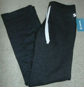~NWT Women's SOFFE Sweatpants! Size Small Cute:)*