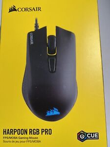 Corsair Harpoon PRO (CH-9301111-NA) Wired Gaming Mouse