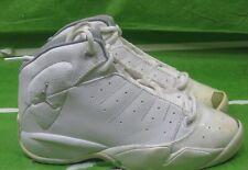 314416 106 Team Jordans Jumpman Basketball Shoes  youth Size 4.5 - women 6