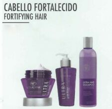 L`eudine Leudine Treatment - Cabello Fortalecido - Fortifying Hair