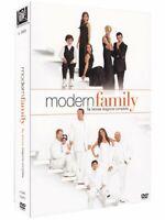 Modern Family - Serie TV - Stagione 3 - Cofanetto Con 3 Dvd - Nuovo Sigillato