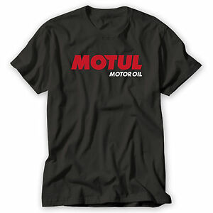 Motul T-Shirt Sz S - 5XL